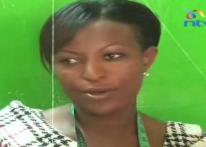 Claudine Uwase Githue, Rwandese sewist