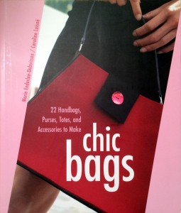 Chic Bags Book Giveaway