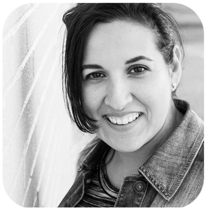 Sandra Espinoza - designing sewist