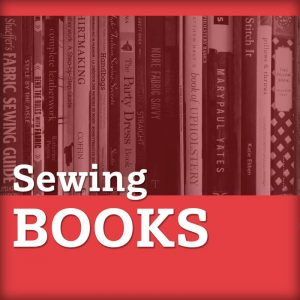 sewing books image