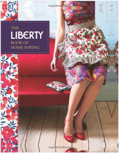 image sewing books for beginners-liberty book of home sewing