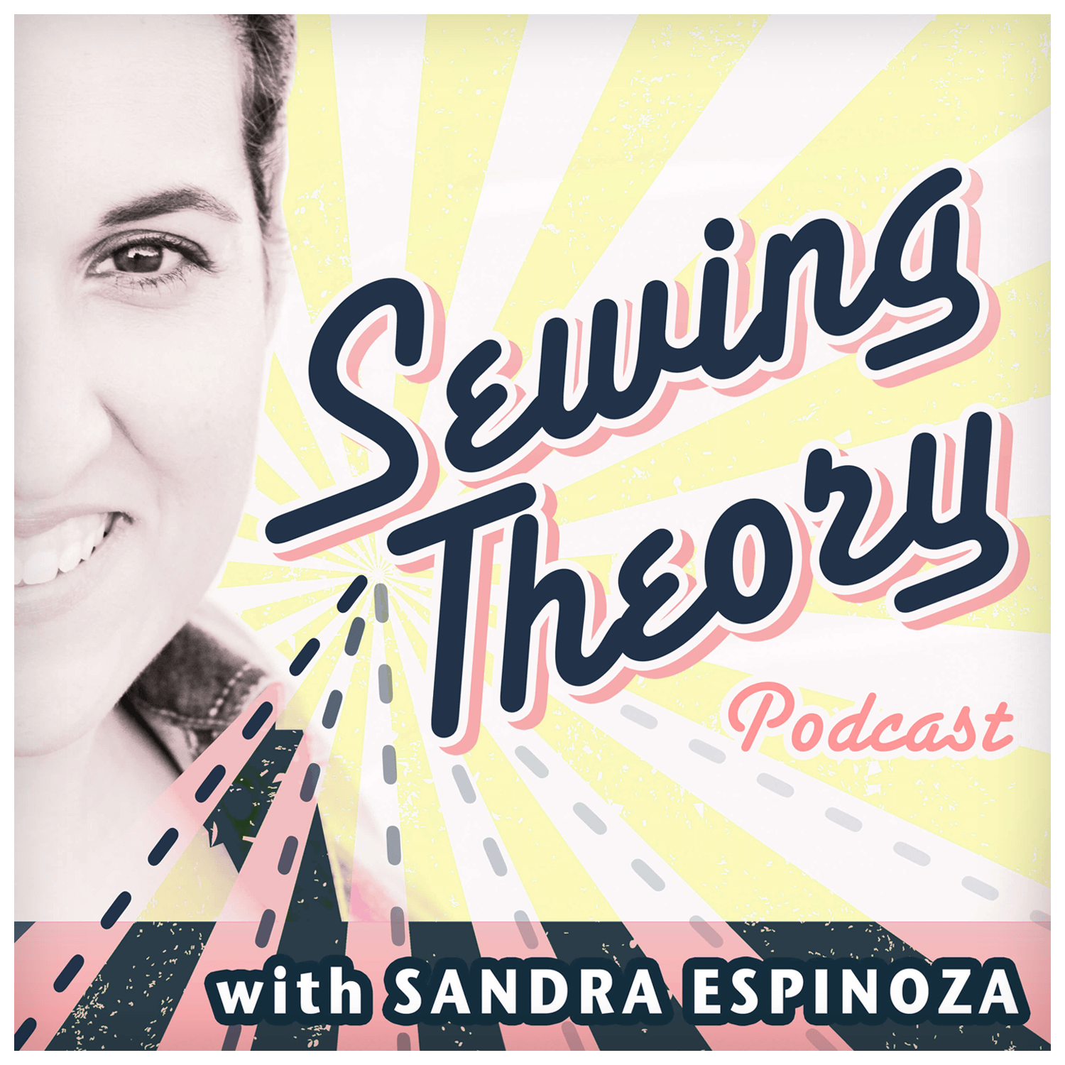 Sewing Theory Podcast  cover art
